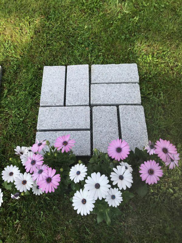 granittinen pihakivi verkossa