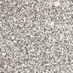 Ruskeanharmaa graniittitaso Kuura