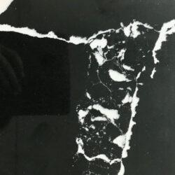 mustavalkoinen kvartsi star river